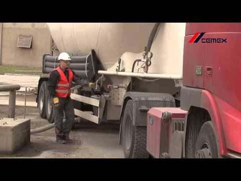 Cemex Polska - Zrównoważony rozwój