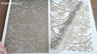 Каталог тканей Belvedere collection