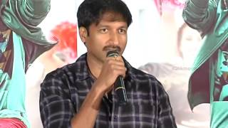 Jil Movie Press Meet-Gopichand,Raashi Khanna
