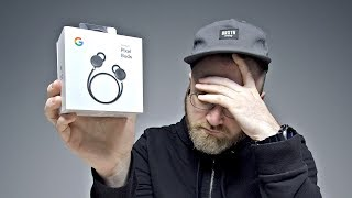 DON'T Buy The Google Pixel Buds