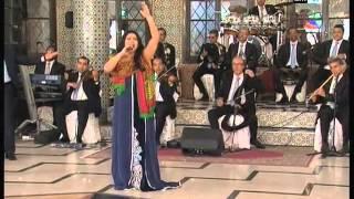 jar wa majrour برامج رمضان 2014 - جار و مجرور: ليلى غفران