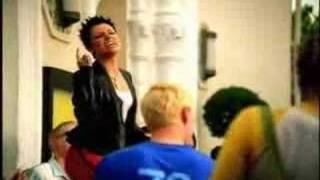 Krystal Harris Supergirl (Official Music Video)