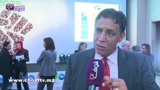 الحداوي لشوف تيفي:الملف ديال المغرب قوي بزاف باش نحتاضنو مونديال 2026 | خارج البلاطو