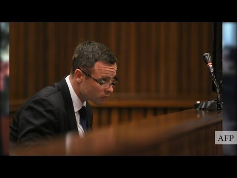 What you need to know about the State's case against Oscar Pistorius