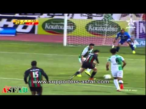 RCA 1-1 AS.FAR (buts de Kaddioui + Abourazzouk) | 11/04/2013 | www.supporters-asfar.com |