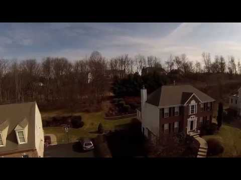 Blitzball/Wiffleball Aerial Coverage