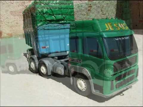 Fotos de carretas e caminhões - MundodasTribos