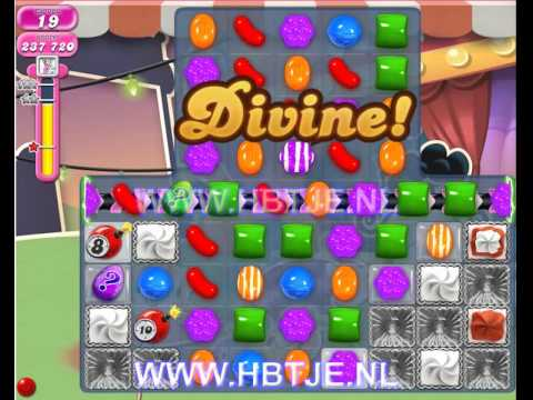 Candy Crush Saga level 549