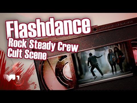 Flashdance - Rock Steady Crew Cult Scene Video 3gp Mp4 mp3 Download