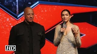 Deepika: I've amazing babies with Vin, In my head..