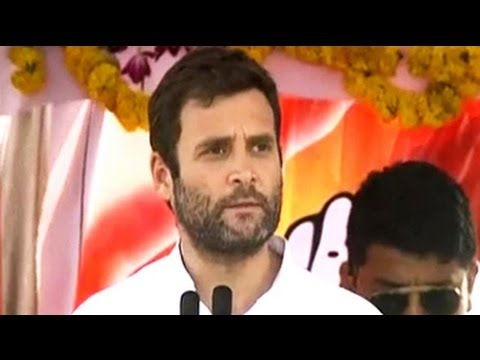 'RSS people killed Gandhi': Sangh to sue Rahul Gandhi for comment