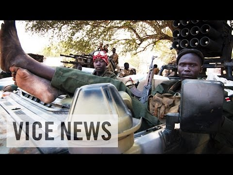 Ambushed in South Sudan (Part 5/5)