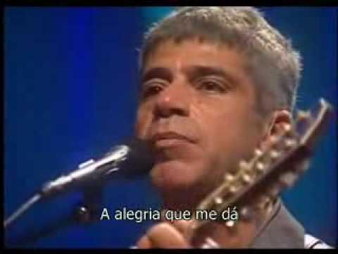 Apenas Mais Uma De Amor - Lulu Santos
