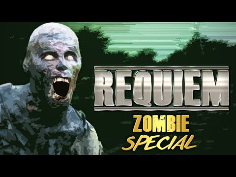 REQUIEM ZOMBIE SPECIAL - EXCLUSIVE (BETA) ★ Call of Duty Zombies Mod (Zombie Games)
