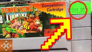 10 Rare Video Games You Will NEVER Get To Play