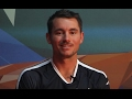 Hockey India League - What does Jeremy Hayward love about India?