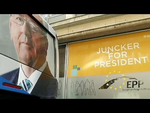 Cameron pursues 'stop Juncker' campaign in European press
