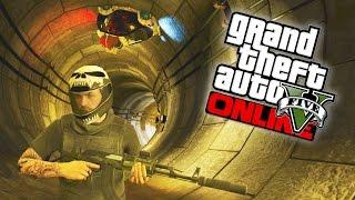 GTA 5 Online Rocket Glitch, Free Weapons & Infinite Loop