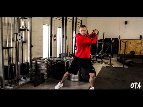 Best Core Exercises for Baseball Players