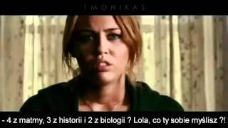 LOL : Laughing Out Loud (2012) Polski Zwiastun Z Miley