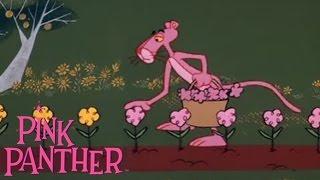Ružový panter - Prenasledovanie