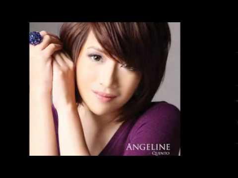 Saan Darating ang umaga-Angeline Quinto (BUDOY OST)