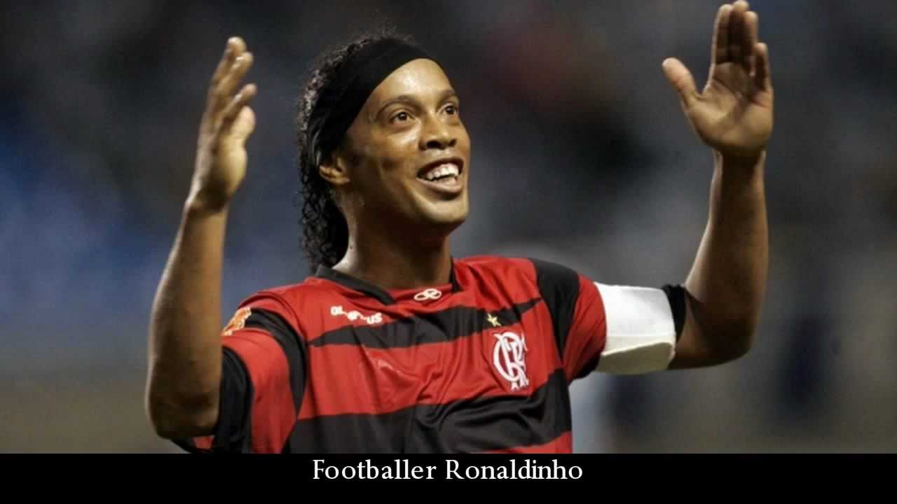 you tube videos de ronaldinho: