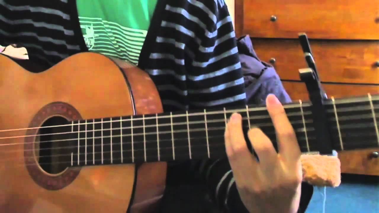 YOU BELONG WITH ME CHORDS ver 2 by Taylor Swift