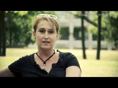 PR-vrouw Barbara Casparie: