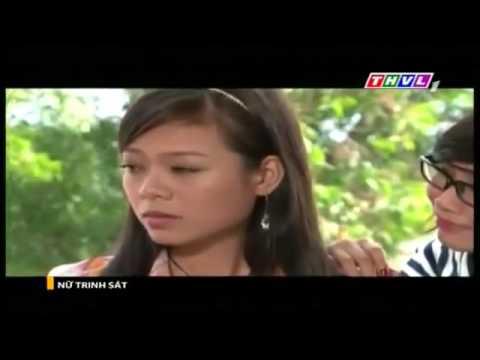 Phim Việt Nam - Nữ Trinh Sát - Tập 25 Full
