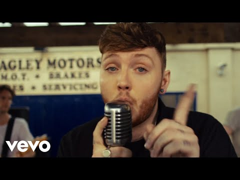 James Arthur - You're Nobody 'Til Somebody Loves You