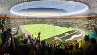 Stadiums Of World Cup 2014 Brazil FIFA