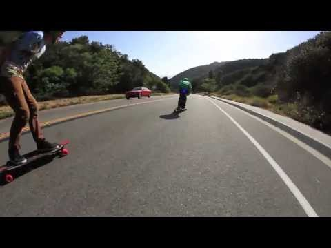Levi Green and Wyatt Gibbs Get Vicious