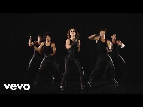 Wanessa ft. Soulja Boy - Turn It Up