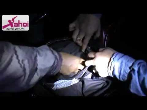 Nhat ky 141 - Video 141 mới nhất - Clip 141- bắt đôi nam nữ mang ma túy, vam phá khóa
