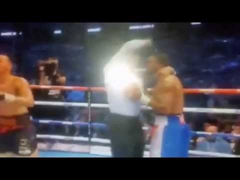 James DeGale Vs Brandon Gonzales Full Fight LIVE 2014