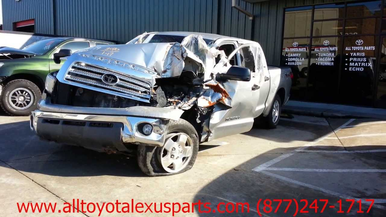 Parting Out 2007 Toyota Tundra Stock 3008yl Tls Auto Recycling 2004 Sequoia Parts Diagram