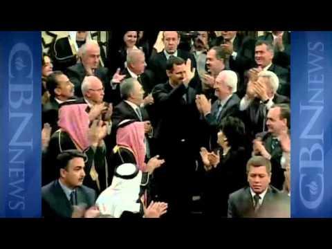Sec. Kerry: Syria 'Stonewalling' Peace Talks