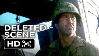 We Were Soldiers Deleted Scene Back From Battle (2002