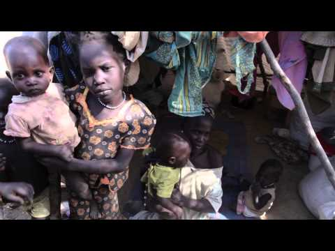 Women in Conflict, South Sudan - trailer