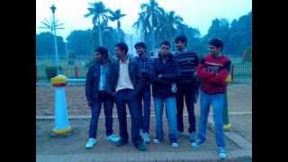 me and my friends Allahabad Kumbh Trip