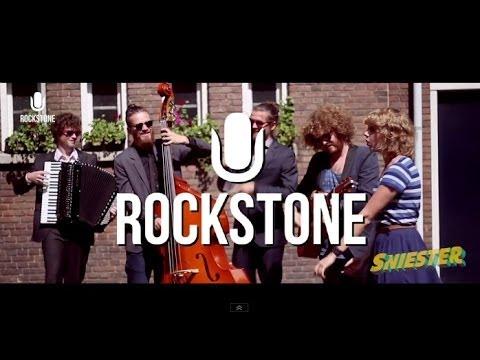 Tess Et Les Moutons Magnifiques - Padam, padam :: Rockstone Sessions
