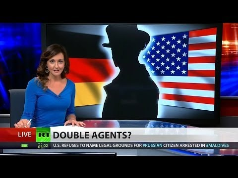 Germany arrests second CIA spy