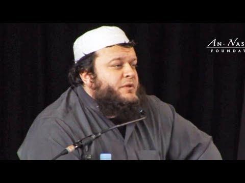 The Names and Attributes Of Allah - Abu Imran Al-Sharkasi