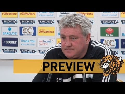Manchester United v Hull City | Preview With Steve Bruce