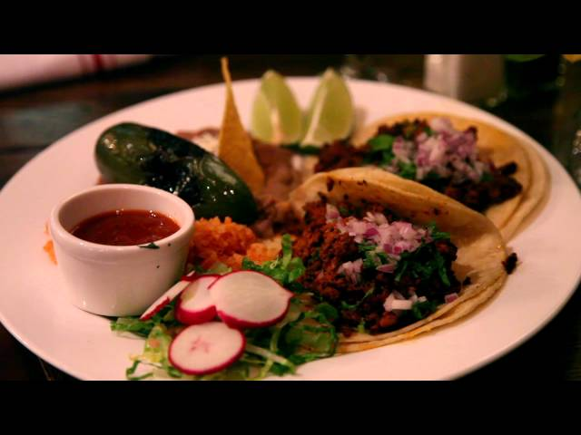 Mole Restaurant, Bar & Tequileria Promo Video