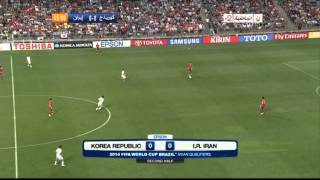 South Korea Vs Iran Full Match FIFAWorld Cup Qualification