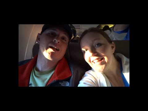 Episode 1: Our March 2014 Walt Disney World Vacation Day 1
