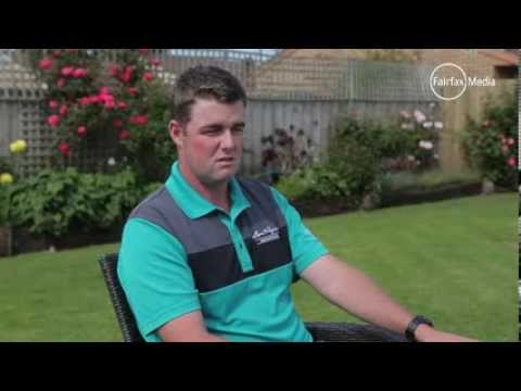 Marc Leishman on coming home, life on the road, Adam Scott and Tiger Woods