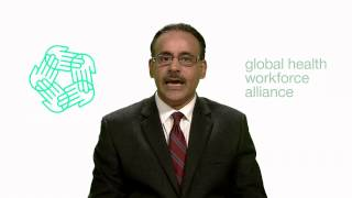 Welcome message from Dr. Mubashar Sheikh